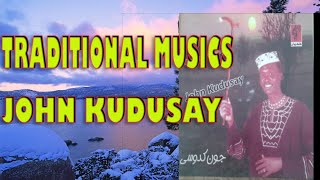 John Kudusay -Traditional music Album