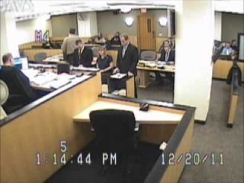 Clark County District Court Vancouver Wa Probation Violations hearings
