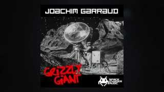 Joachim Garraud - Grizzly Giant (Original)