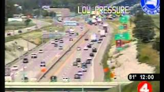 I-290 W ramp closed at I-190 S