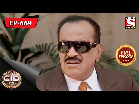 CID(Bengali) - Full Episode 669 - 07th October, 2018