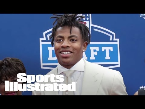Sports Style Swipe: Best and worst NFL Draft fashion | Extra Mustard | Sports Illustrated