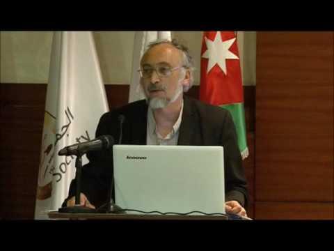 "Prof. Jamal Mimouni presentation; ""Cosmology: An Islamic Perspective."""