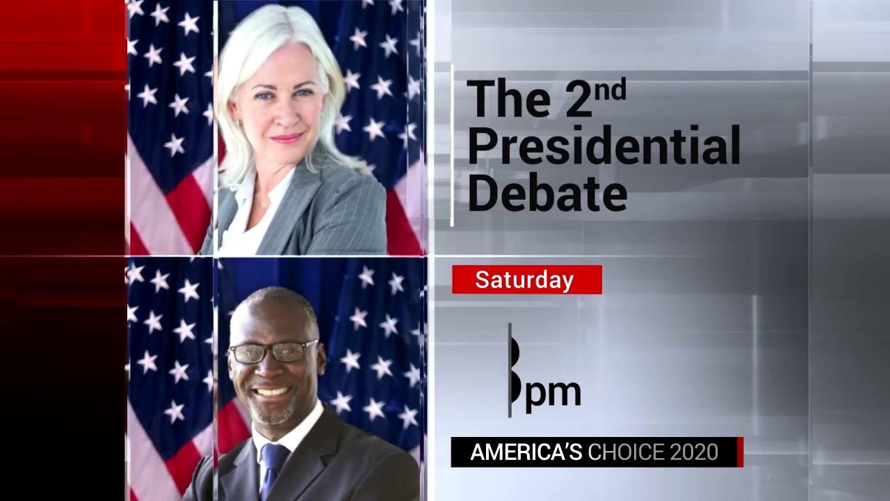 Broadcast - Political News / Election Mega Pack After