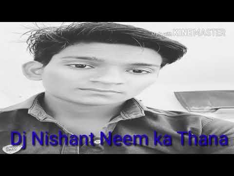 Tu Chahat Se Meri (Dengar Look) Haryanvi Dj Nishant Remix Song