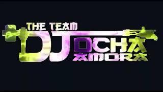 Siapa di hatimu DJ OCHA AMORA