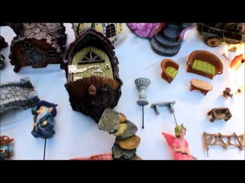 Magical Fairy Garden Accessories!
