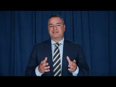 COVID-19 Reopening and Recovery public consultation | Highlights from Councillor Martin Medeiros