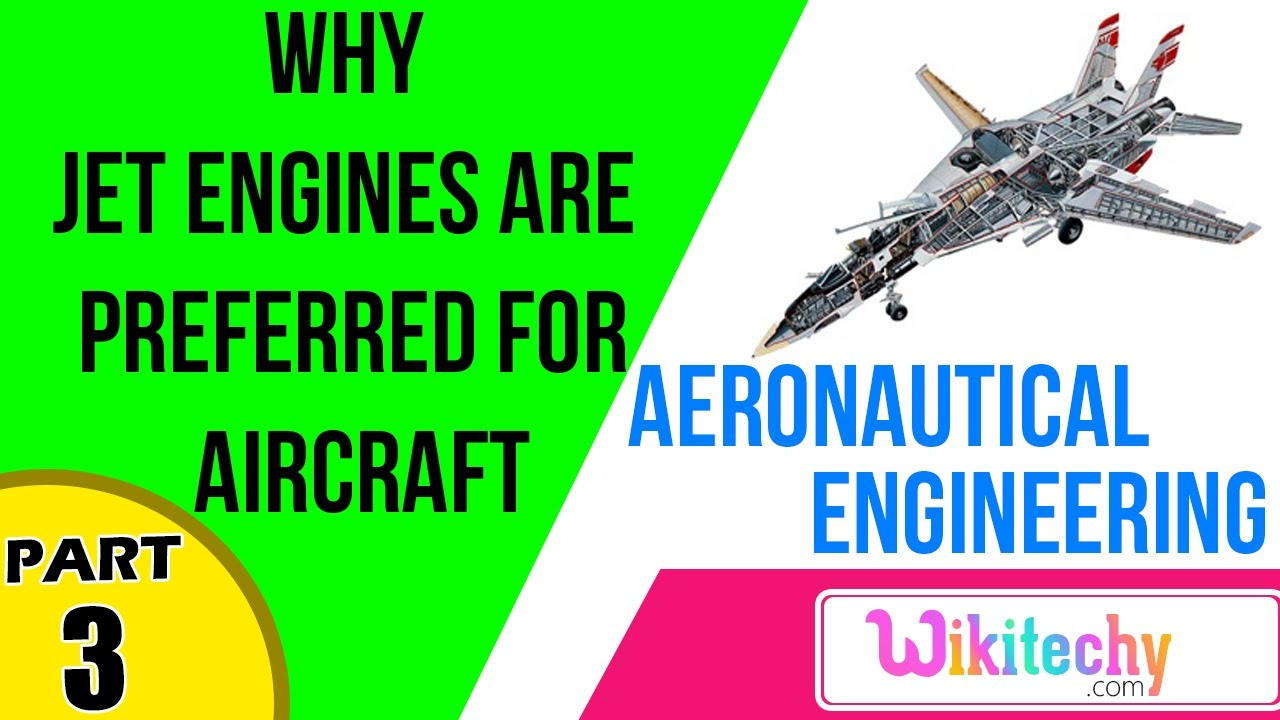 why jet engines preferred aircraft aeronautical engineering why jet engines preferred aircraft aeronautical engineering interview questions and answers videos