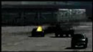 Maximum Chase Trailer