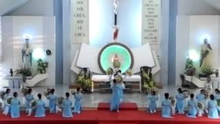 Mùa Hoa Ngát Hương - Họ Giu Se - GX. Sài Quất