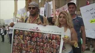 أبعاد الحراك الشبابي في لبنان