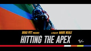 Hitting The Apex - All Riders Clip