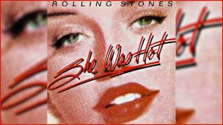 The Rolling Stones - She Was Hot (Alternate Country Version)