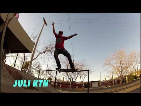 #slp15skateboardingvideo - AMIGOS PART