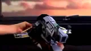 8097 Лего Звездные войны Корабль Слейв I