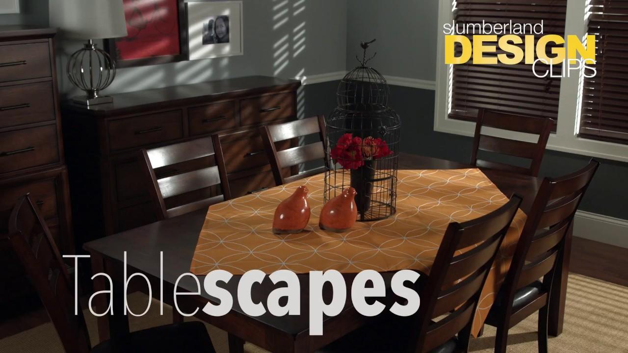 Slumberland Furnitures Design Clips