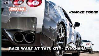 Race Wars 2019 Gymkhana at Tatu  City (Day 1)