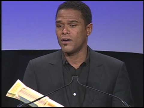 Maxwell NABOB AWARD Presentation