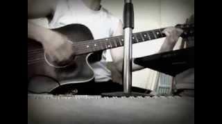 La maladie d'amour - Cơn đau tình ái - guitar cover
