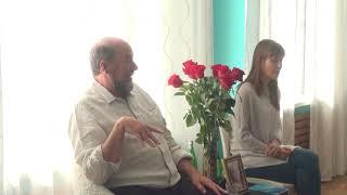 00026 Беседы с Уэйном Ликерманом (Рам Цзы) в Москве 15 сентября 2018