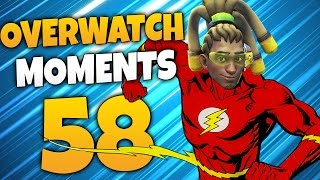 Overwatch Moments #58