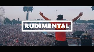 Rudimental & Ed Sheeran
