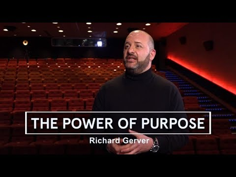 Richard Gerver - The Power of Purpose