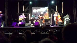 Seth Lakeman - Ye Mariners All @ Folk East