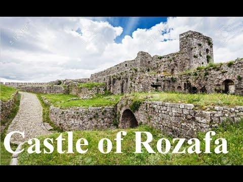 #2: Castle of Rozafa, Albania