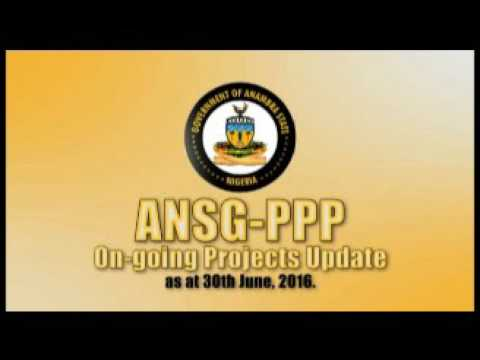 Anambra State Public Private Sector Partnership (PPP) in Governance