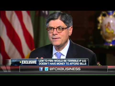 Jack Lew: No tolerance policy for currency interventions