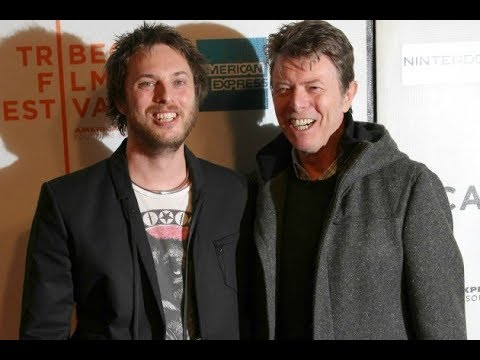 Duncan Jones ~ Childhood Recollections about Life With David Bowie
