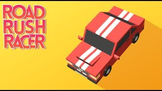 Road Rush Racer Full Gameplay Walkthrough