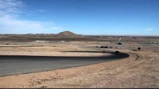 Yamaha R1 drift Helicopter shoot.
