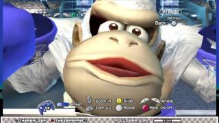 Zef Stream 03/22/17 Project M (Zef vs Nova)
