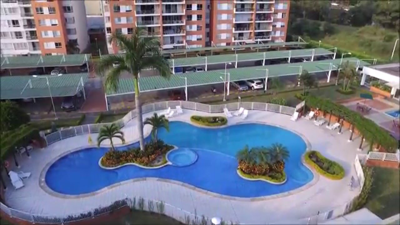 sold apartment cali colombia in ciudad jardn condominium terrazas de caasgordas