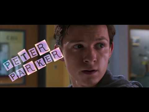 Spectacular Spider-Man Live Action Intro (Homecoming Style)