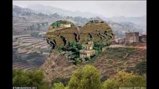 AL-Mahweet, Yemen, my countryside,Mohammed Rassm