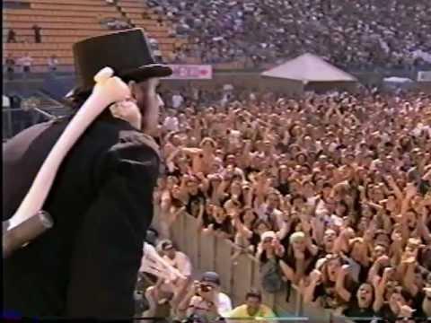 Mercyful Fate & King Diamond - Sao Paulo, Brasil 24/08/1996