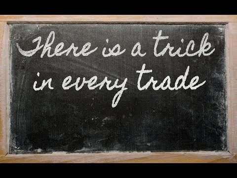 3 Simple processes to better trading profits