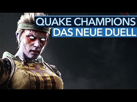 warum duell im neuen quake champions nicht mehr duell ist