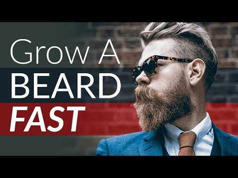 How To Grow A Beard - Top Beardbrand Styling  Growing Tips 2019