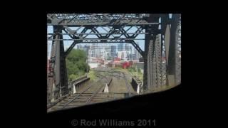 Bunbury Street to the West Tower ; Australian Railways thumbnail
