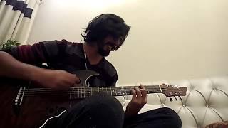 Coca Cola Tu Song 2018   Tony Kakkar FEAT Young desi    Guitar Cover by Irtika Bin Azhar