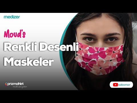 EN İYİ MASKE HANGİSİ?   Maske Koruma testi   Doğru Bilinen Yanlışlar