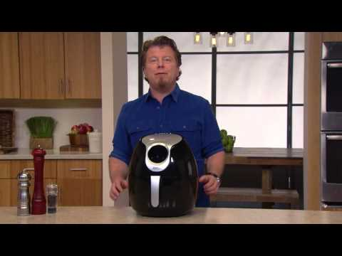 How to clean your Power AirFryer XL