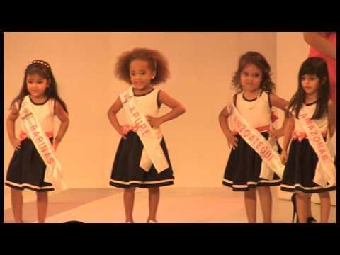 Presentacion Prensa Mini Reina de Venezuela Parte 2/5
