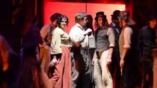 Sweeney Todd Review Trailer