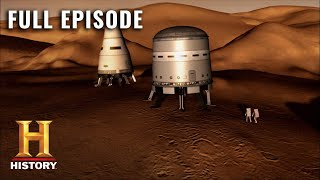 The Universe: Human Life on Mars is Coming Soon (S2, E13) | Full Episode | History